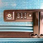 【目的地別】スーツケースのTSAロックは施錠して預けられる?