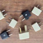 国別一覧|海外旅行のコンセントの種類と電圧の違いについて