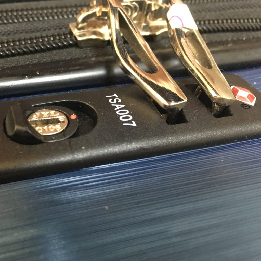 スーツケースの鍵を紛失!修理にかかる費用の相場