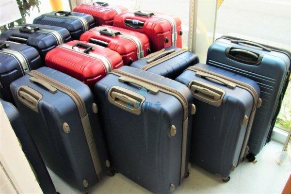 レンタルスーツケース