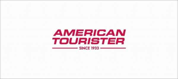 アメリカンツーリスターのロゴ