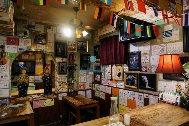 西安ハンタンインのレストラン