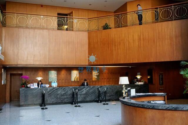 グランドホテル西安