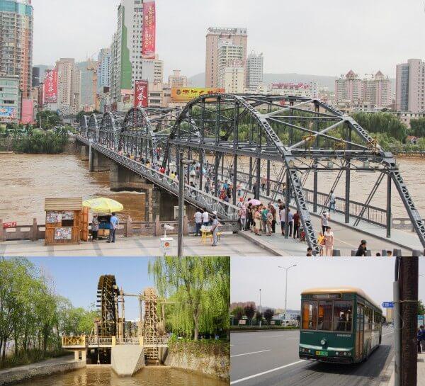 蘭州旅行で訪れたい観光スポット5選!中国駐在が徹底紹介!