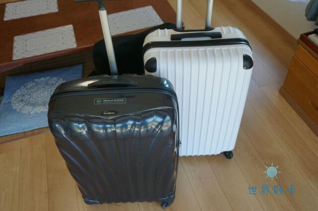 DMMいろいろレンタルで人気No.1のスーツケース