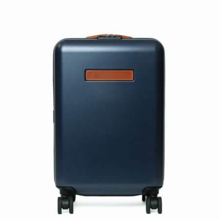 フェリージのスーツケース