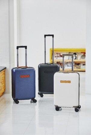 フェリージスーツケースのカラー一覧