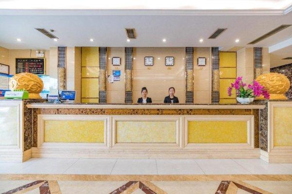 成都のホテル4