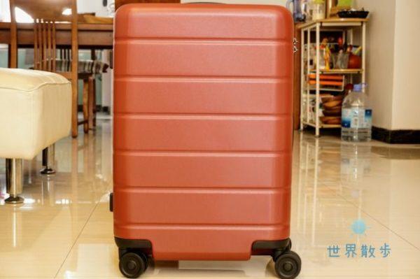 シャオミの1万円以下スーツケース