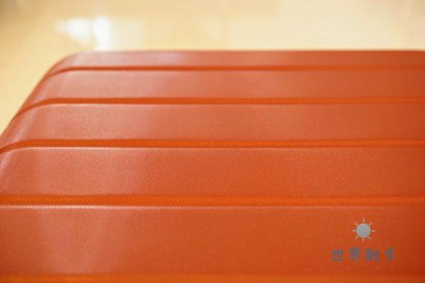 ポリカーボネートのシャオミのスーツケース