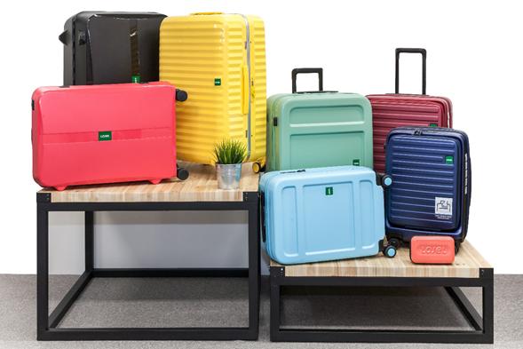 ロジェールの人気スーツケース