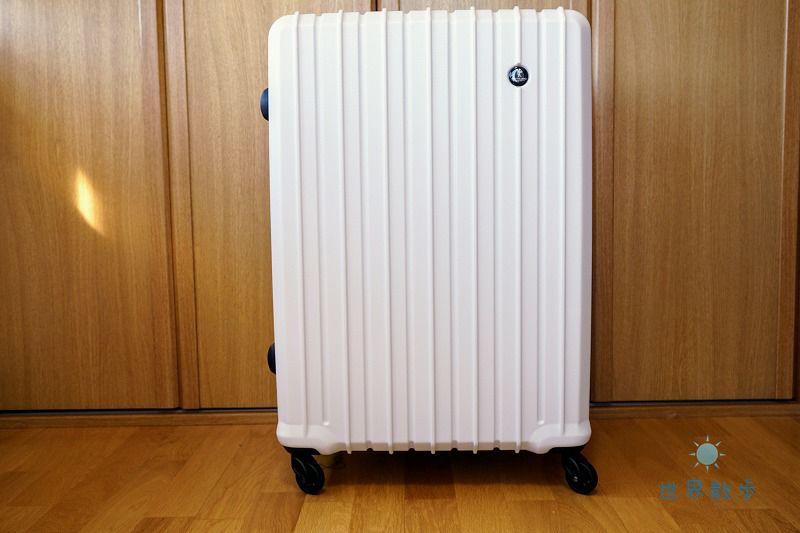 PC7258のスーツケース