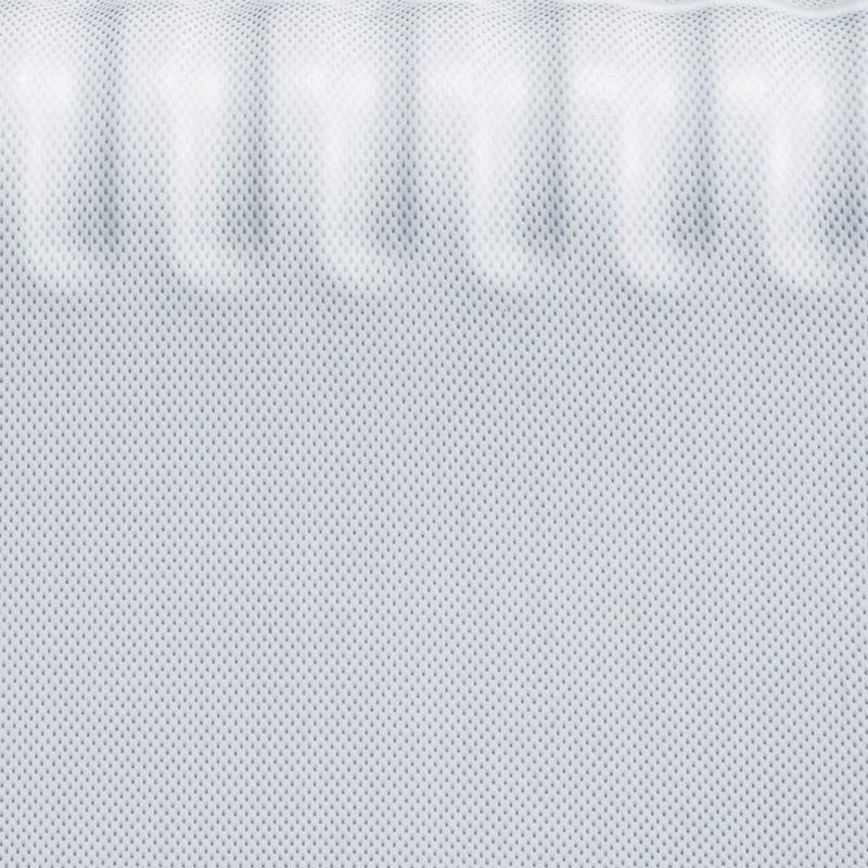 パリセイド2-Zのポリプロピレン製ボディ