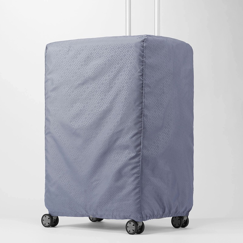 スーツケースカバーを付けたパリセイド2-Z