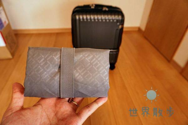 パリセイド2-Zのスーツケースカバー