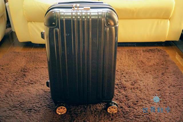 5122のスーツケース全体像