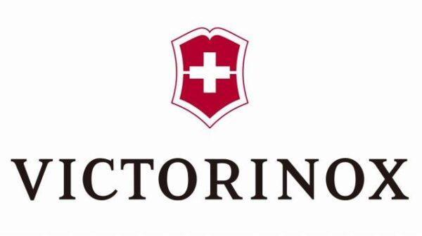 ビクトリノックスのロゴ